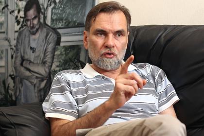 Продюсер «Брата-2» упрекнул украинские власти в отсутствии самоиронии
