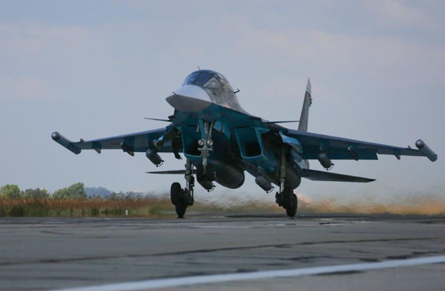 Операция в Сирии: шок и трепет Запада