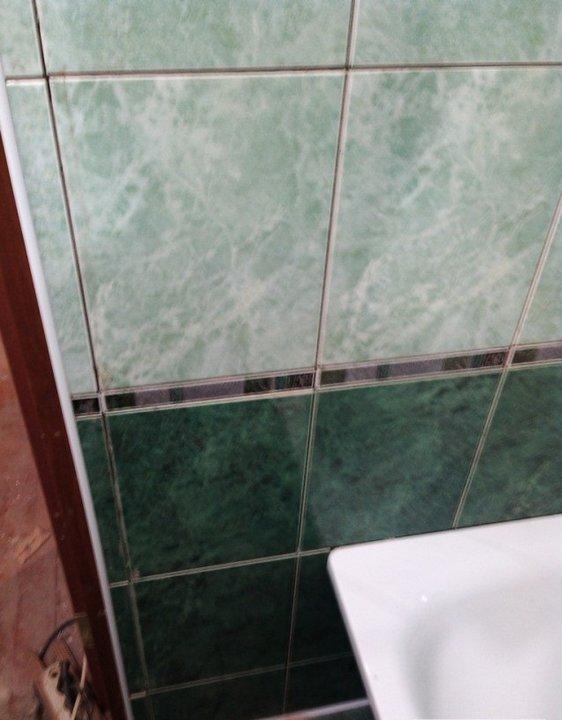 Ванная комната для мамы своими руками