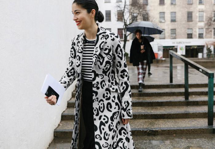 Какое пальто носить весной 2018, какая модель в моде. 7 трендов