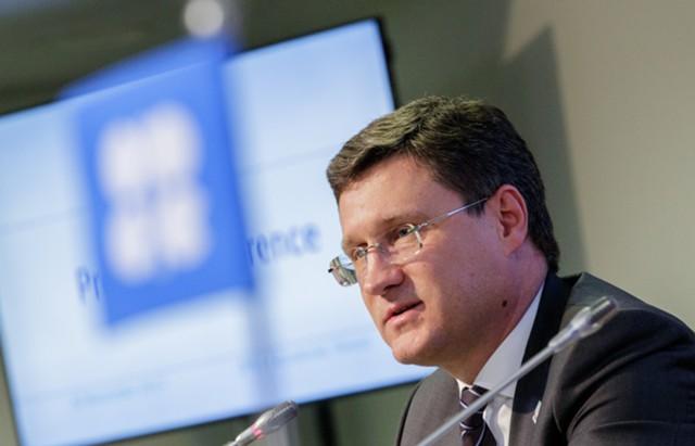 Новак: планируется нефтяная сделка на 2019 год