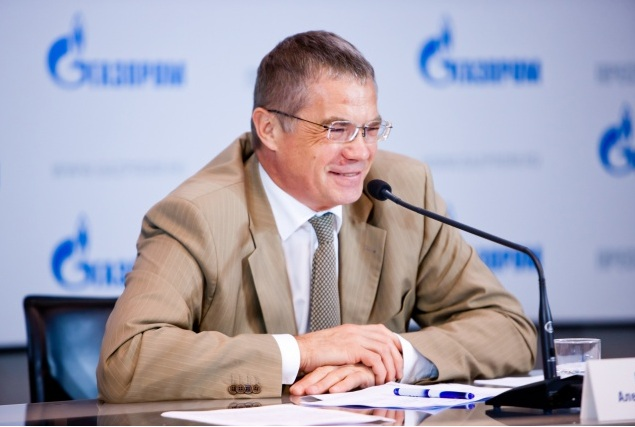 """""""Газпром"""" предложил разбавля…"""