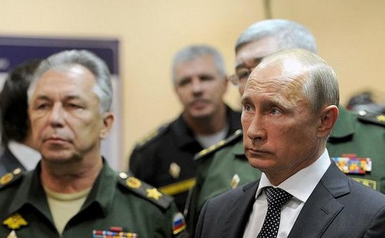 Зачем идти на риск войны с Россией?