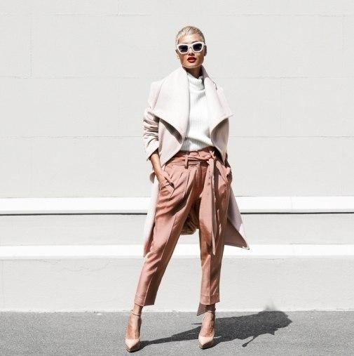 Как стать в 100 раз привлекательней с помощью одежды,но при этом не выглядеть вульгарно