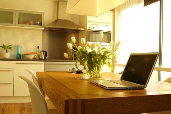 Как улучшить фен шуй кухни
