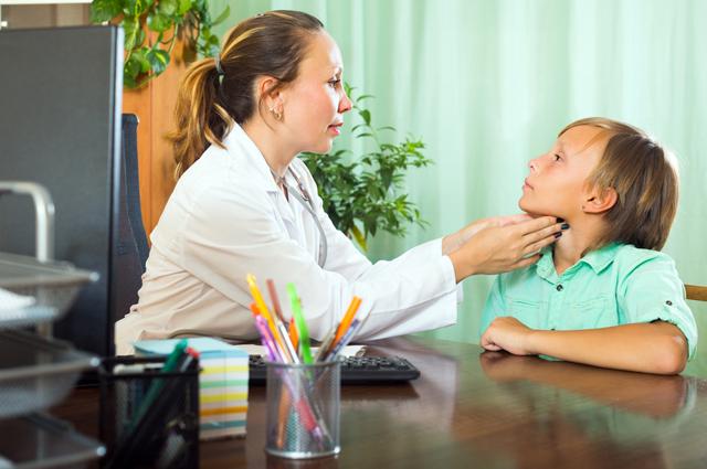 Щитовидная железа: симптомы гипотиреоза и гипертиреоза