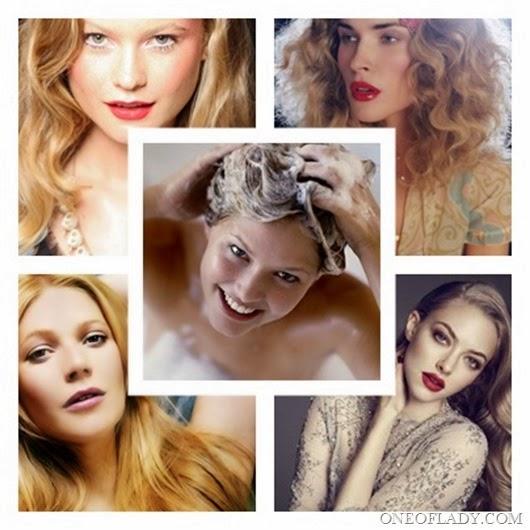 Новая тенденция в мире красоты - мыть волосы кондиционером