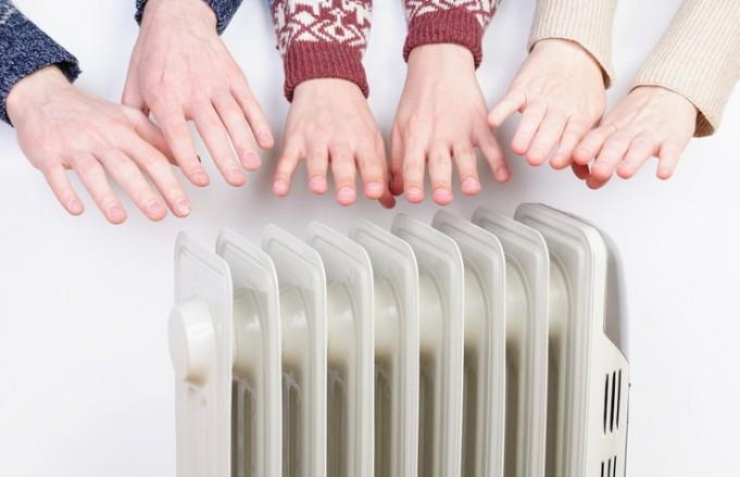 Как не замёрзнуть в своей квартире