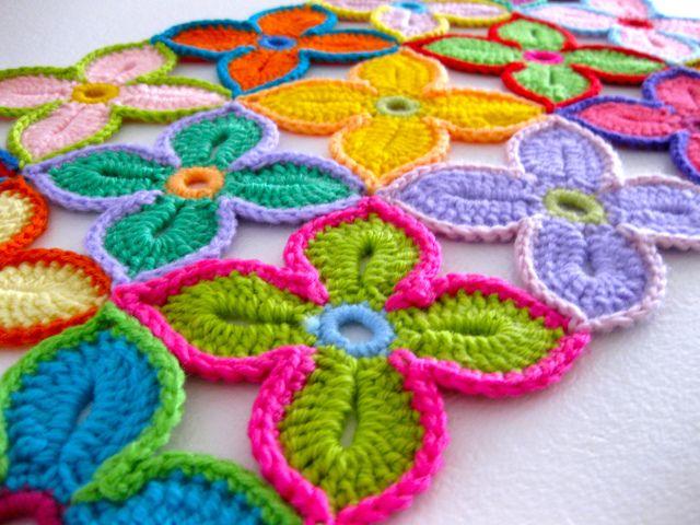 гавайский цветок - Самое