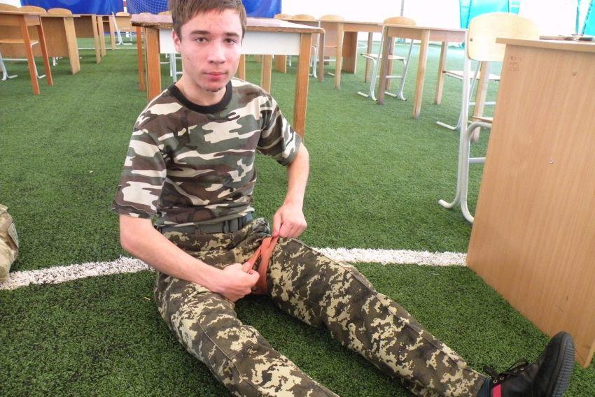 «Новая газета» пытается обелить террориста, готовившего теракт в сочинской школе
