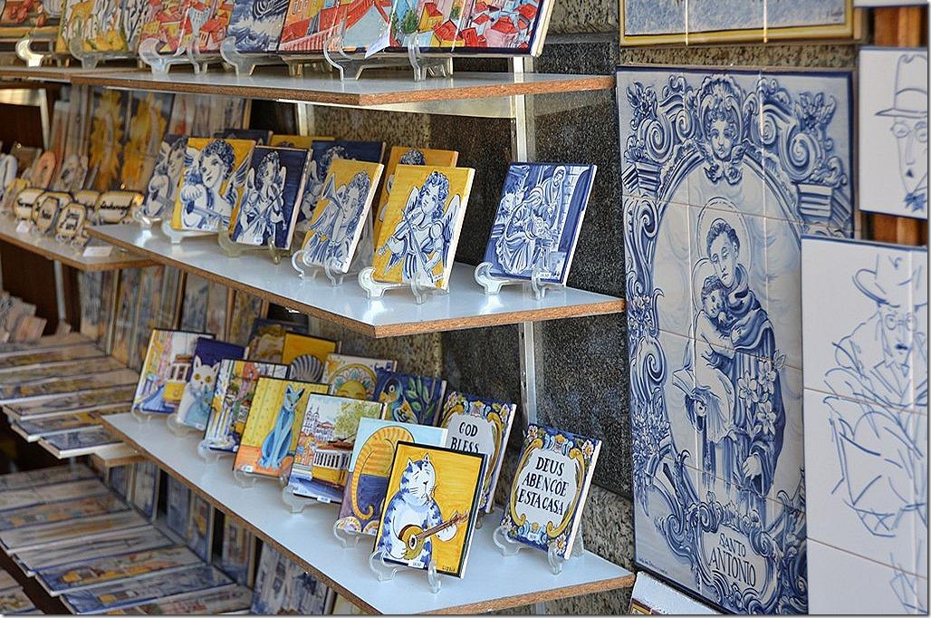 Что купить на рынках Лиссабона