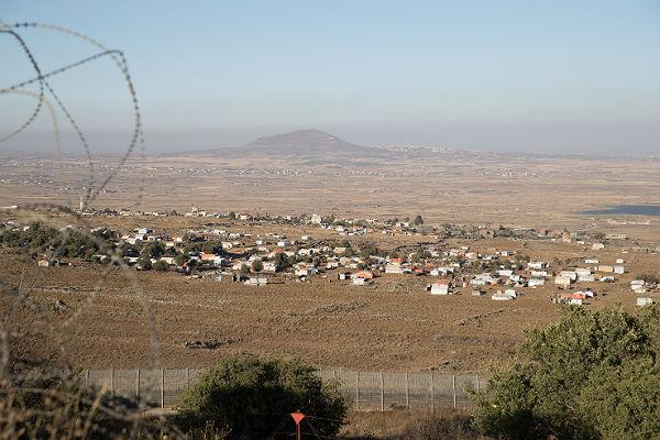 Россия открыла в Сирии центр по приему беженцев