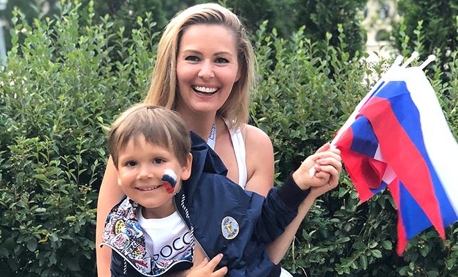 Мария Кожевникова о том, место ли 4-летнему ребенку на футбольном матче