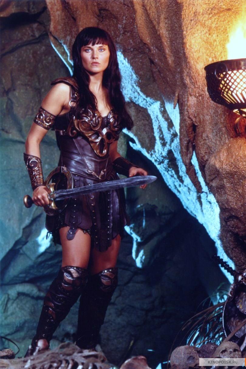 Warrior princess sextubes sexy pic