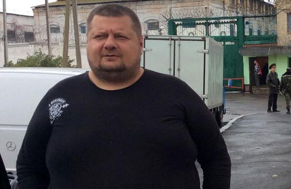 Мосийчук считает, что Порошенко расформировывает добровольческие батальоны по требованию Путина