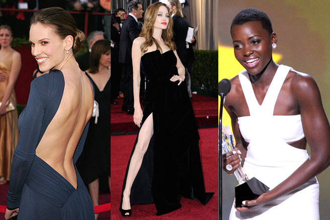 Last-Minute Workouts for a Red Carpet Worthy Body