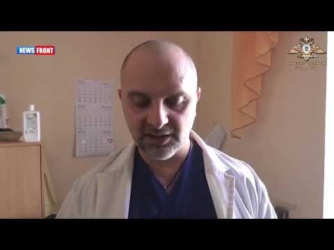 Эхо не прошедшей войны на Донбассе