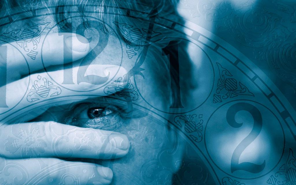 Покорение внутреннего зрения - Развитие предвидения