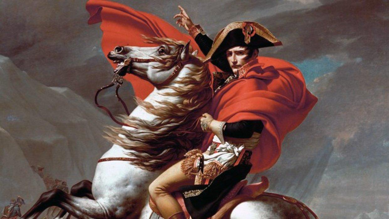 Треуголка Наполеона продана во Франции за 350 тыс. евро