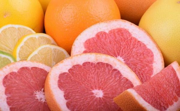 Полезные и вредные свойства грейпфрута