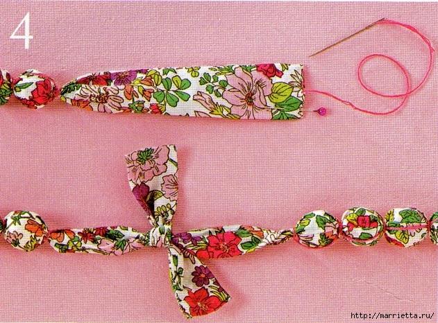текстильные бусы своими руками. мастер-класс (53) (631x466, 330Kb)