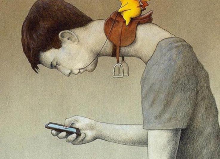 Интернет-аддикция: феномен нехимической зависимости