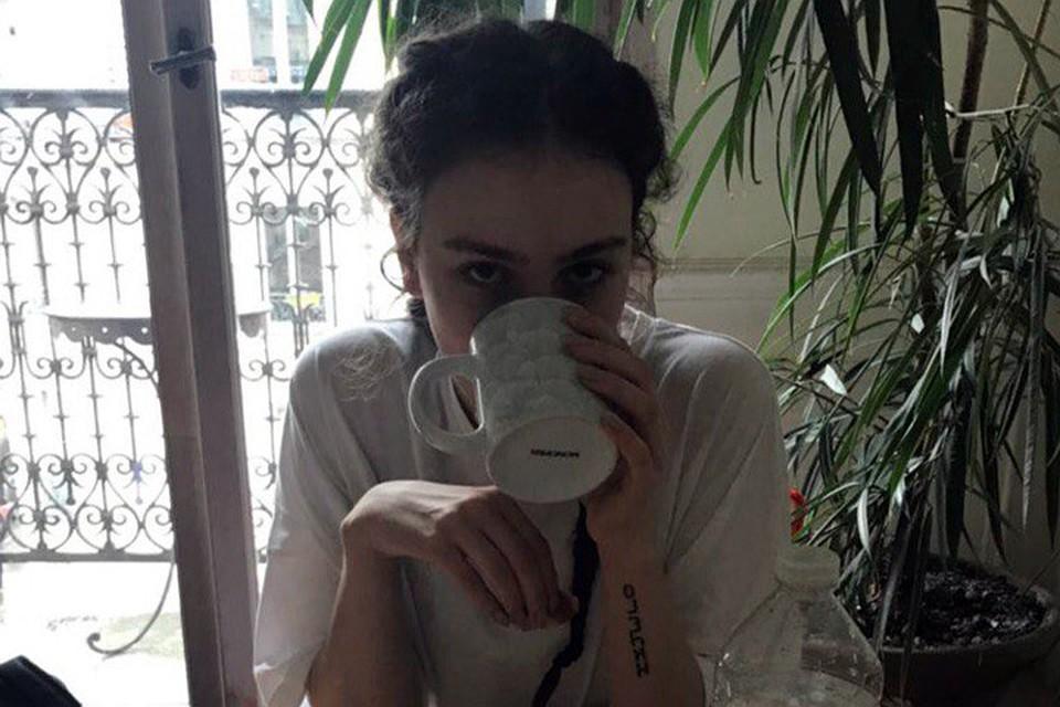 Дочь Турчинского выросла настоящей красавицей и работает моделью в Поднебесной