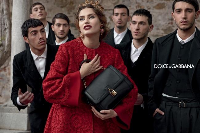 Пригодится каждой женщине: 10 уроков жизни и стиля от Дольче и Габбана