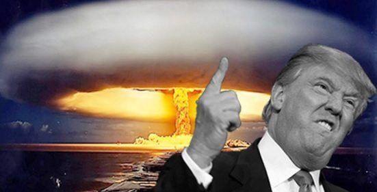 США: на грани ядерного безумия