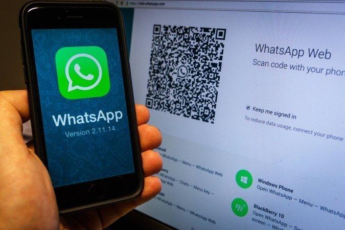 WhatsApp можно вывести из строя, завалив его смайликами