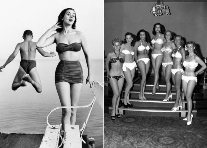 Первый конкурс красоты «Мисс Мира»: скандальный старт и настоящие причины организации