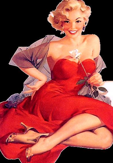 Муж, любовник, наряды и деньги - и никаких вопросов и ревности? Умная женщина может!