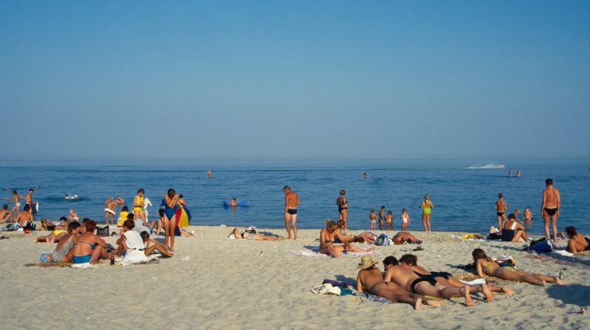 Курорты Черного моря стали смертельно опасны