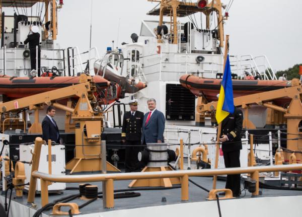На Украине просят у США и других стран НАТО списанные подводные лодки