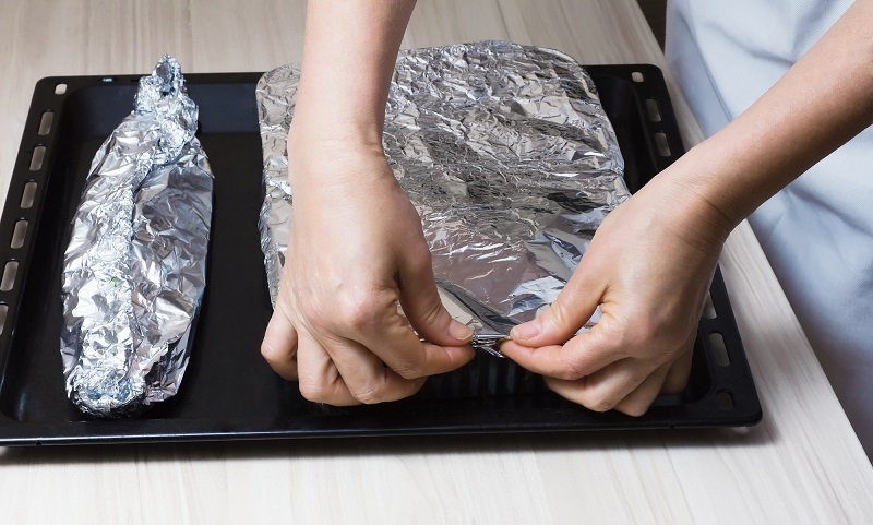 как правильно запечь в духовке говядину