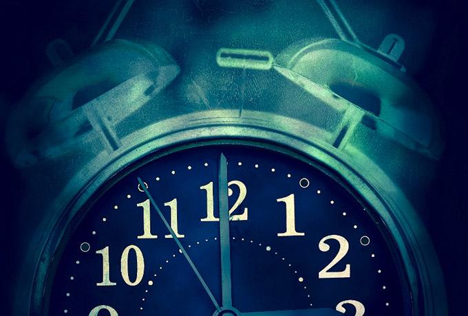 О чем предупреждают цифры на часах?