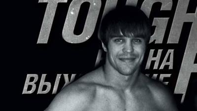 В Прокопьевске убит чемпион …