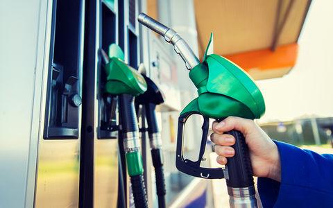 В России появился бензин стандарта Евро-6