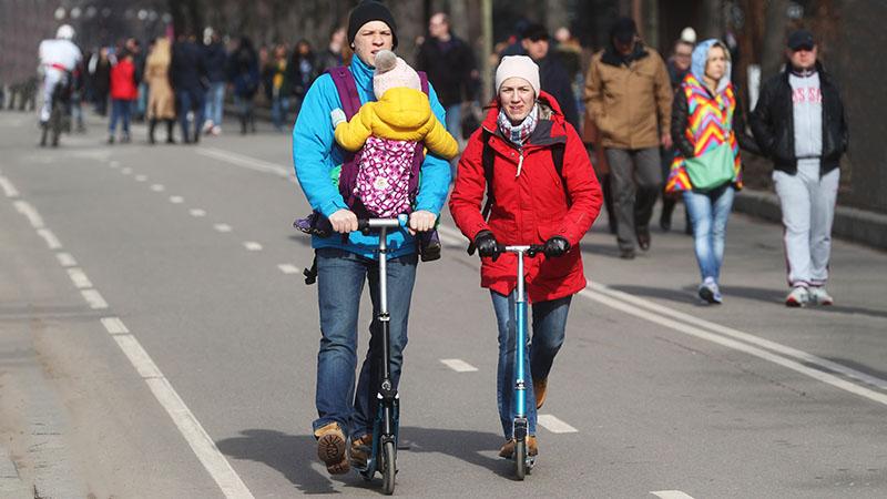 В России предлагают ввести налог на малодетность