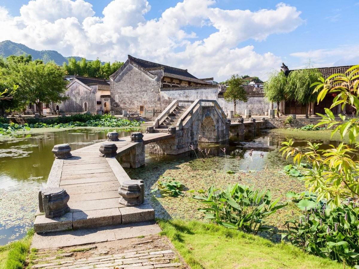 Chinatrip02 38 достопримечательностей, которые нужно посетить в Китае