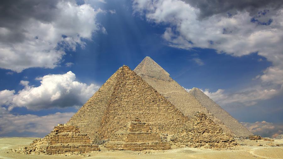 Раскрытые тайны Древнего Египта