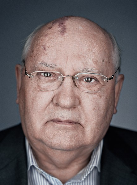 Правила жизни:  Михаил Горбачев