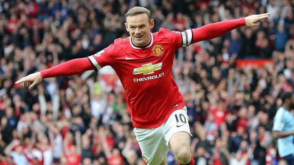 «Манчестер Юнайтед» разгромил «Тоттенхэм»