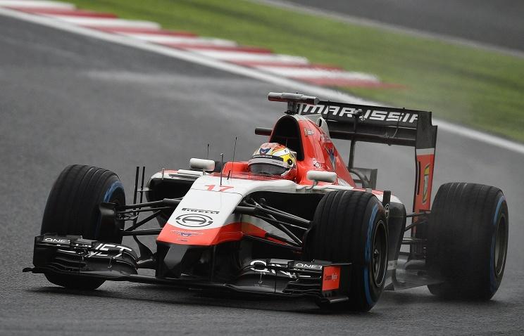 """Команда """"Формулы-1"""" """"Маруся"""", пропустившая Гран-при США, намерена выступить в Абу-Даби"""