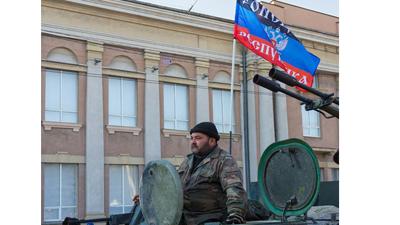 Отдельные от Украины выборы …