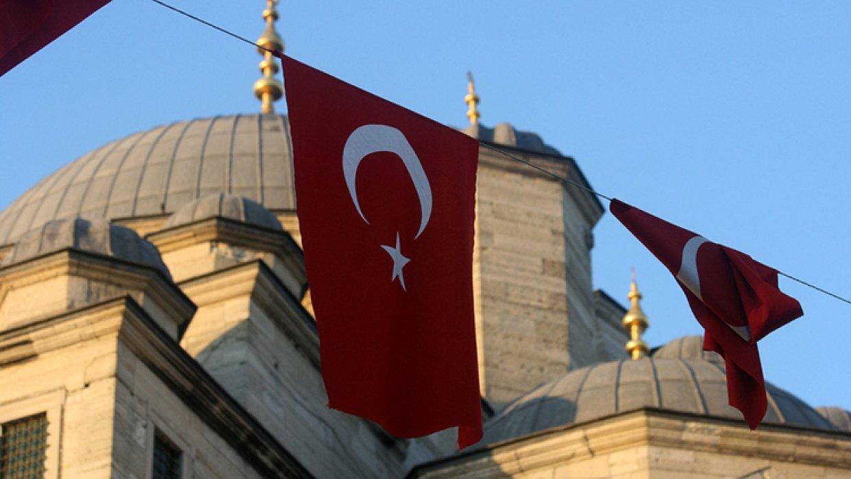 Турки решили объяснить константинопольскому патриархату где сегодня Константинополь?