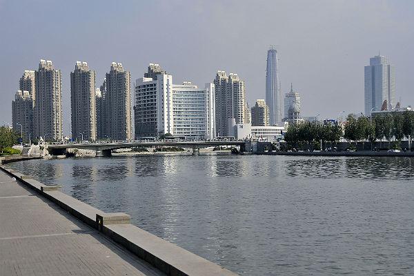 В Китае бывший мэр Тяньцзиня сел на 12 лет за коррупцию