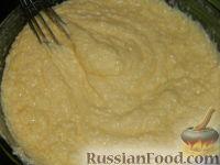 Фото приготовления рецепта: Пасхальный кулич без замеса - шаг №8