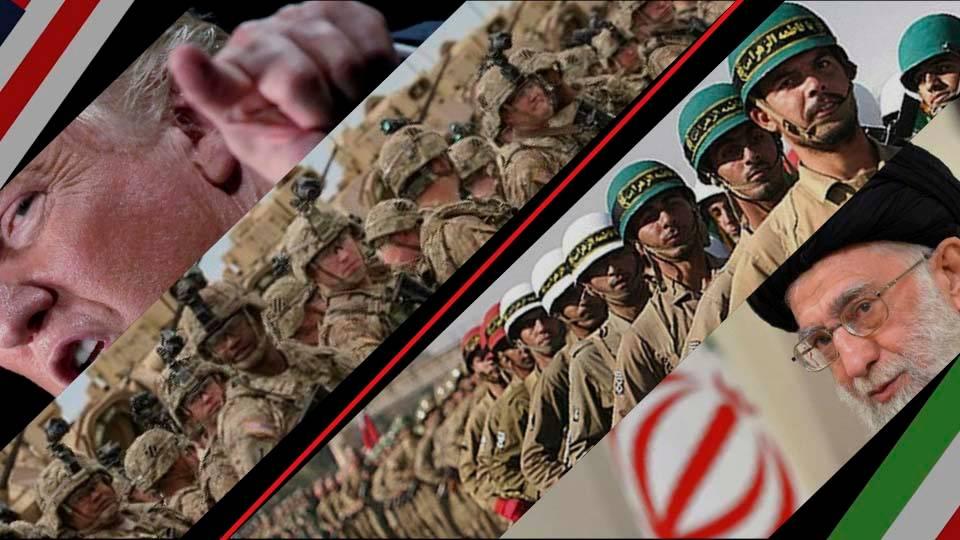 Имперские амбиции Ирана