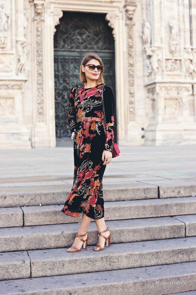 Elena Sandor: из повара в модные блоггеры